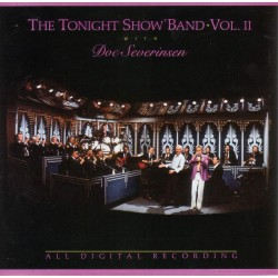 The Tonight Show Band - Vol. 2