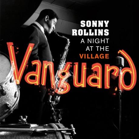 A Night at the Village Vanguard + 2 Bonus Tracks