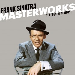 Masterworks : the 1954-61 Albums