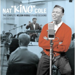 The Complete Nelson Riddle Studio Sessions