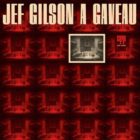 Jef Gilson a Gaveau