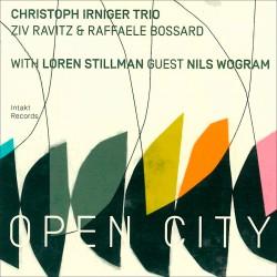 Open City W Loren Stillman & guest Nils Wogram