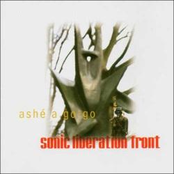 Ashé a Go-Go