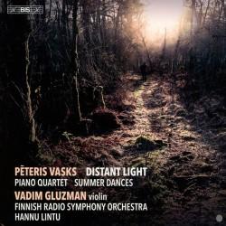 Peteris Vasks - Distant Light