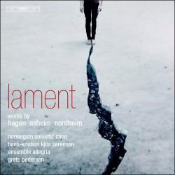 Lament - Norwegian Choral Works