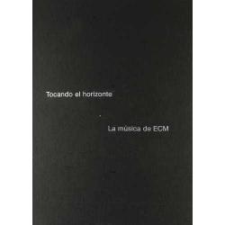 Tocando El Horizonte - La Musica De Ecm (Spanish)