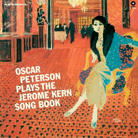 Plays the Jerome Kern Song Book