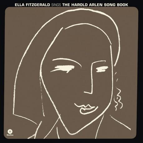 Sings the Harold Arlen Song Book (Gatefold Cover)
