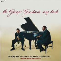 The George Gershwin Song Book w/ Oscar Peterson