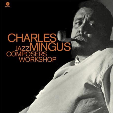 Jazz Composers Workshop 180 Gr. + 1 Bonus