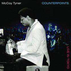 Counterpoints - Live in Tokyo - 180 Gr Limited Edi