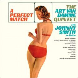 A Perfect Match + 1 Bonus Track - 180 Gram