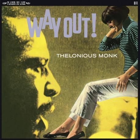 Way Out! + 1 Bonus Track - 180 Gram