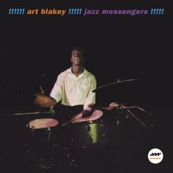 !!! Jazz Messengers !!!