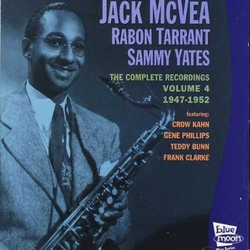 The Complete Recordings Volume 4 1947-1952