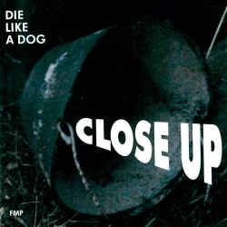 Die Like a Dog - Close Up
