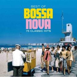 Best of Bossa Nova: 75 Classic Hits (Box Set)