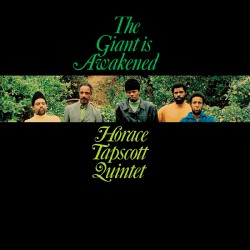 The Giant is Awakened (Green Vinyl)