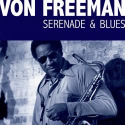 Serenade and Blues