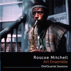 Art Ensemble - Old/Quartet Sessions