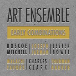 Art Ensemble - Early Combinations