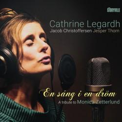 En Sang i en Drom - A Tribute to Monika Zetterlund