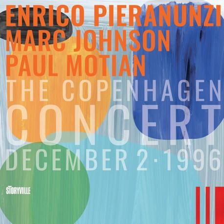 The Copenhagen Concert, Dec. 2nd, 1996
