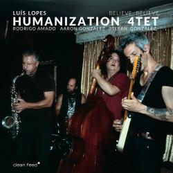 Humanization 4Tet: Believe, Believe