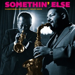 Somethin´ Else (180 Gram Colored Vinyl)