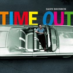Time Out (180 Gram Colored Vinyl)