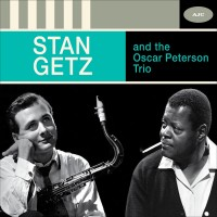 And the Oscar Peterson Trio