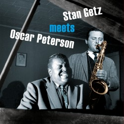 Meets Oscar Peterson (180 Gram Colored Vinyl)