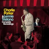 Complete Recordings w/ Lennie Tristano