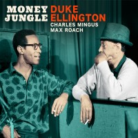 Money Jungle - The Complete Session