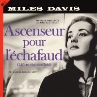 Ascenseur Pour L´Echafaud (CD Digipack Included)