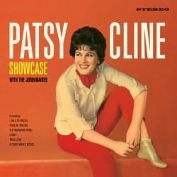 Showcase (Colored Vinyl)