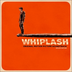 Whiplash OST - Deluxe Edition