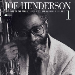 State Of The Tenor - Blue Note Tone Poet Series