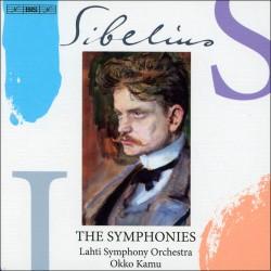 Sibelius - The Symphonies