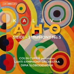 Sieidi - Symphony Nº5