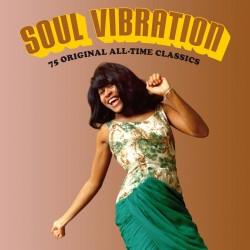 Soul Vibration: 75 Original All-Time Classics
