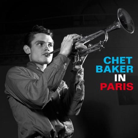 Complete Chet Baker In Paris