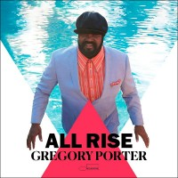 All Rise  (Gatefold Cover - Limited Colored Vinyl)