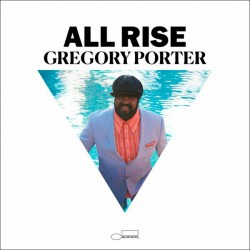 All Rise (Deluxe Colored Vinyl Edition)