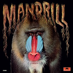 Mandrill (Debut Album) [Mini-LP Papersleeve CD]