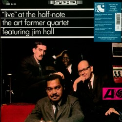 Live At The Half-Note Feat. Jim Hall