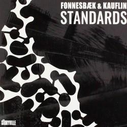 Standards with Justin Kauflin