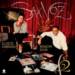 Sax Voz Vols. 1 & 2 w/ Moacyr Silva