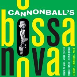 Cannonball`s Bossa Nova