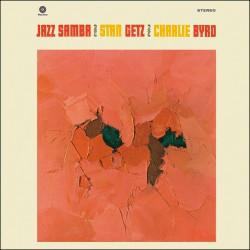 Jazz Samba + 1 Bonus Track - 180 Gram